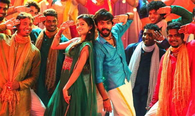Enakku Innoru Per Irukku Box Office Collection