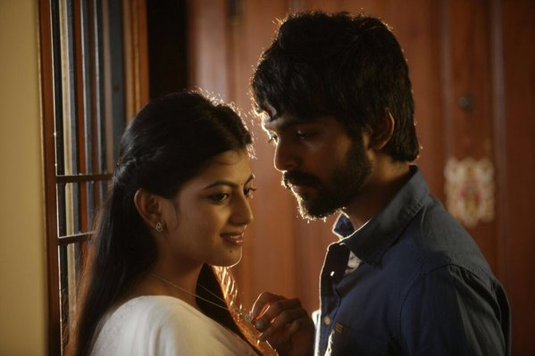Enakku Innoru Peru Irukku Movie Review & Rating