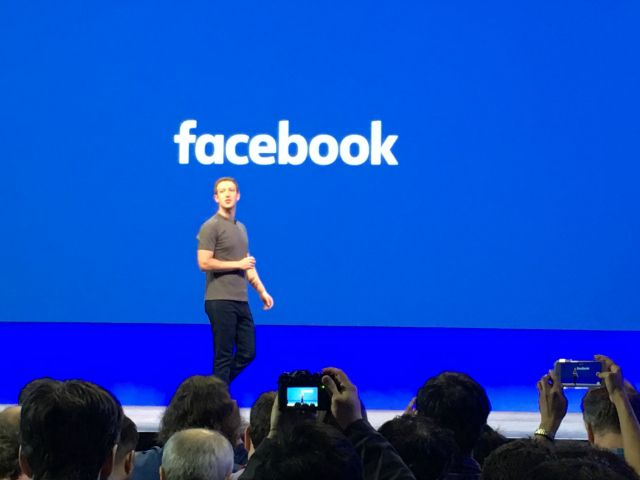 Facebook denies using location to send friend suggestions