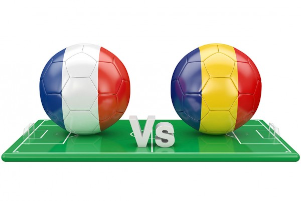 France Vs Romania euro 2016 preview