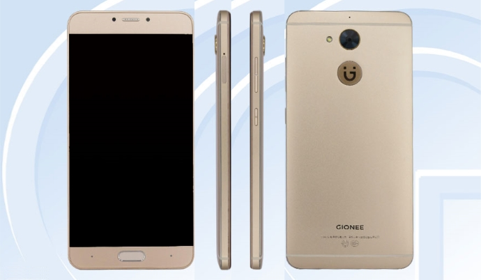 Gionee S6 features Price in India Octa core processor