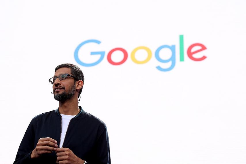 Google CEO Sundar Pichai's Quora Account Has Been Hacked by Mark Zuckerberg's Hackers