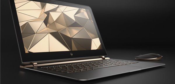 HP Spectre, world's thinnest laptop set to launch in India on June 21