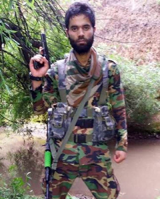 Hizbul militant killed in encounter in Kupwara
