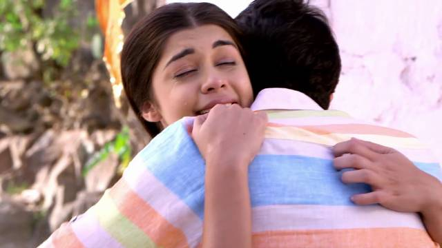 Ishq Ka Rang Safed Episdoe Written Update
