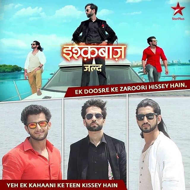 Ishqbaaz A Saga of Three Oberoi Brothers Grand Launch Tonight Episode Hd Video