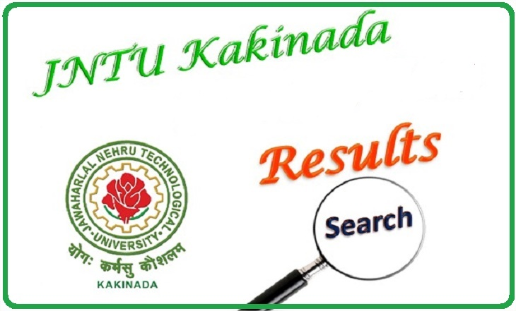 JNTUK Kakinada B Pharmacy Results 2016