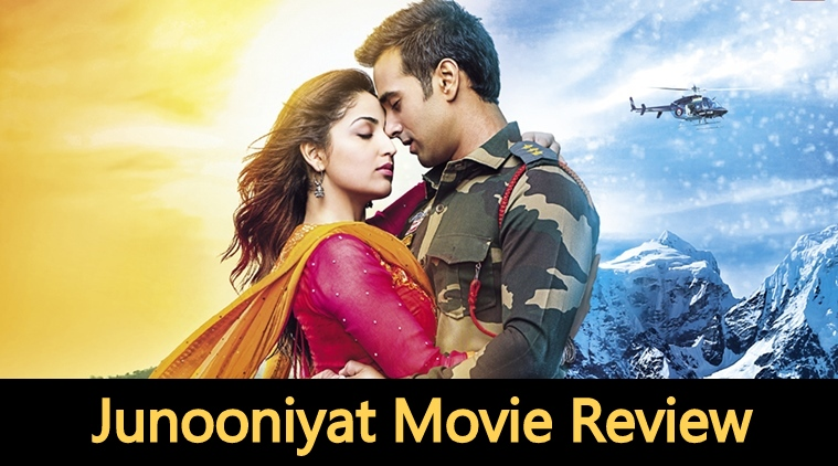 Junooniyat Movie Review & Rating