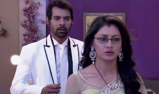 Abhi Propose pragya! Kumkum Bhagya 11th June 2016 Episode