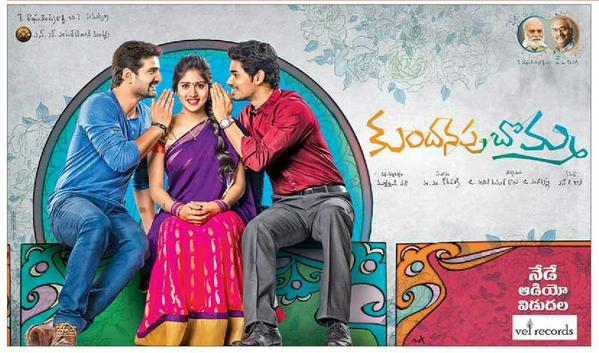 Kundanapu Bomma Box Office Collection