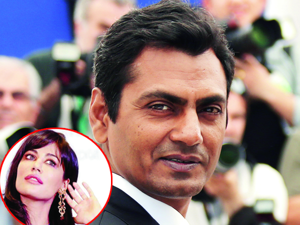 NAWAZUDDIN SIDDIQUI CLEARS THE AIR OVER CHITRANGADA SINGH'S ALLEGATIONS ON KUSHAL NANDY
