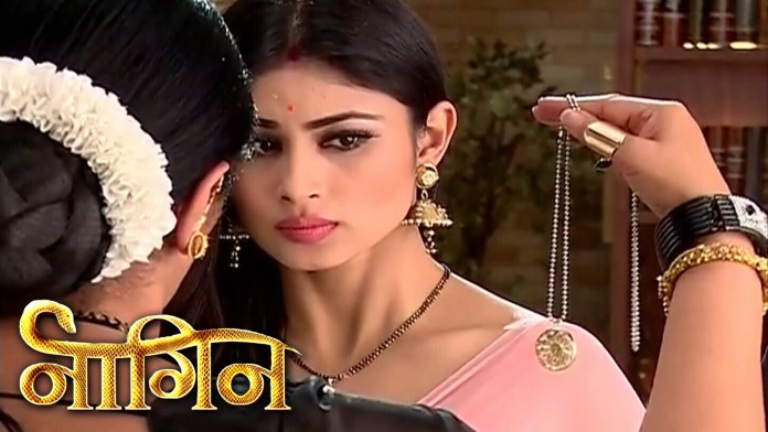 Naagin Written Updates