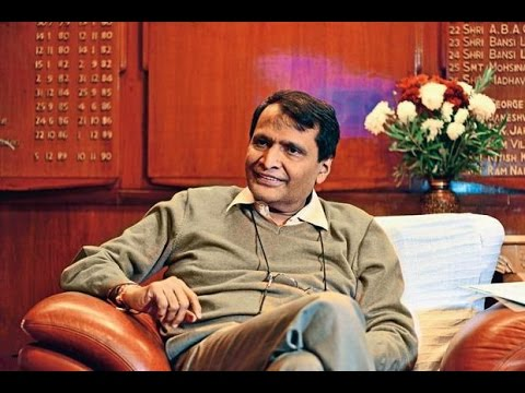 No lobbies working against Railways in Kerala Prabhu