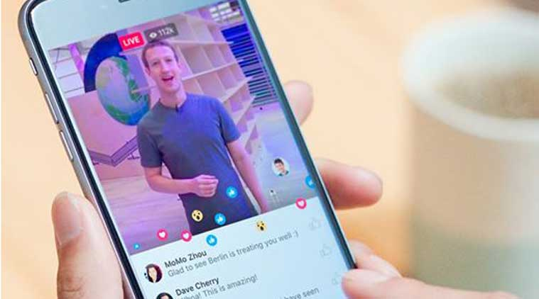 Now Facebook Let Users leave video comments on Posts on Android, iOS ,Web