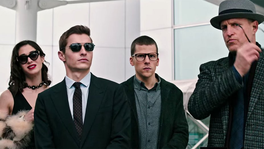 Now you see me 2 Box Office Collection