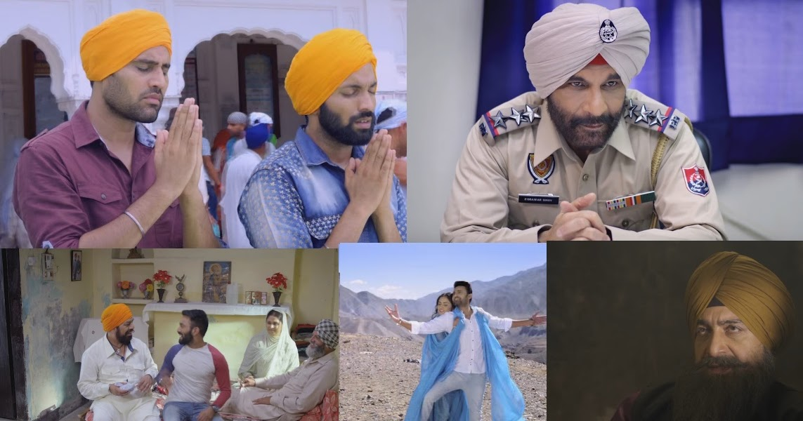 Once upon a time in Amritsar Box Office Collection