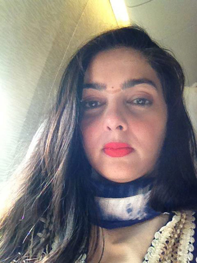 Police name Mamta Kulkarni named as the mastermind behind India's biggest drug racket