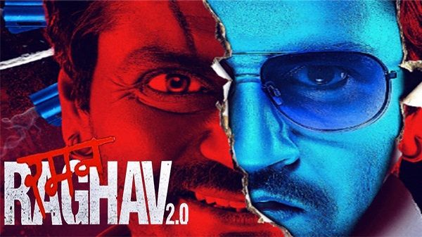 Raman Raghav 2.0 Review & Rating