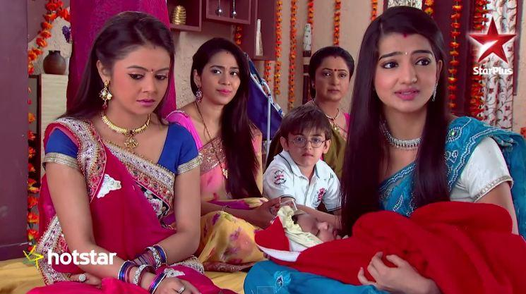 Saath Nibhana Saathiya Today Episode Written Updates