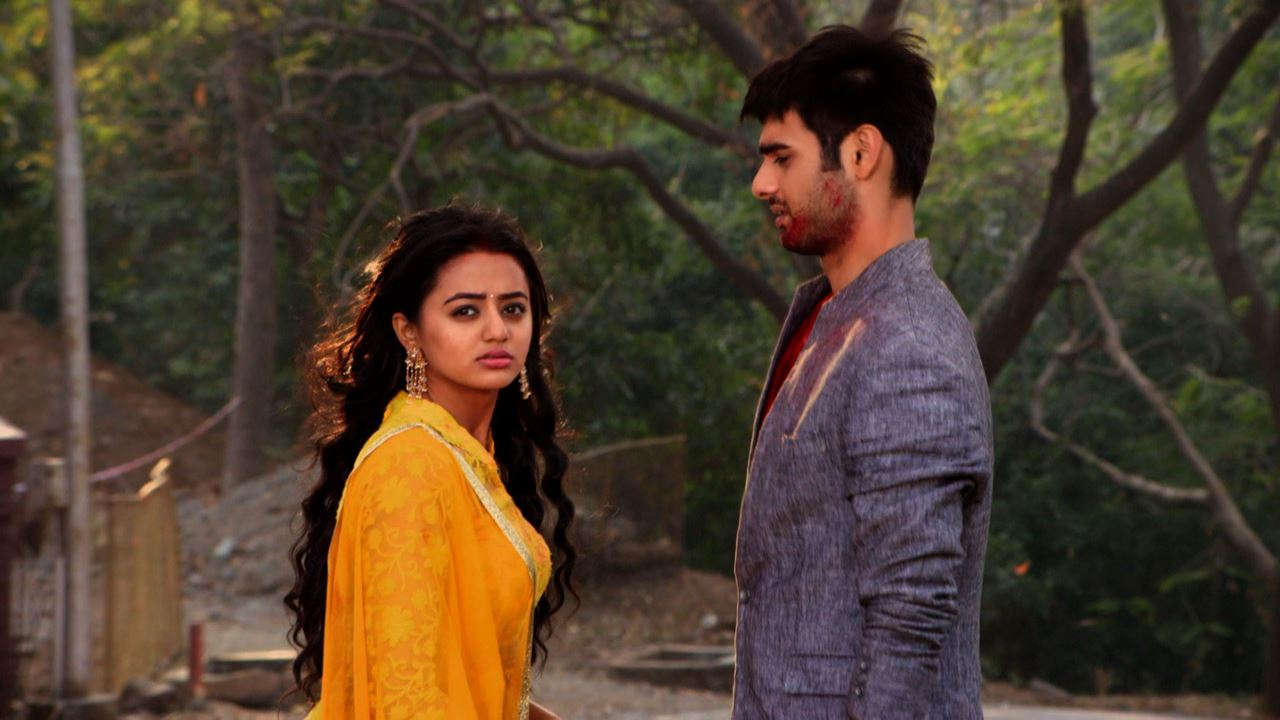 Sanskar Shouts on Swara