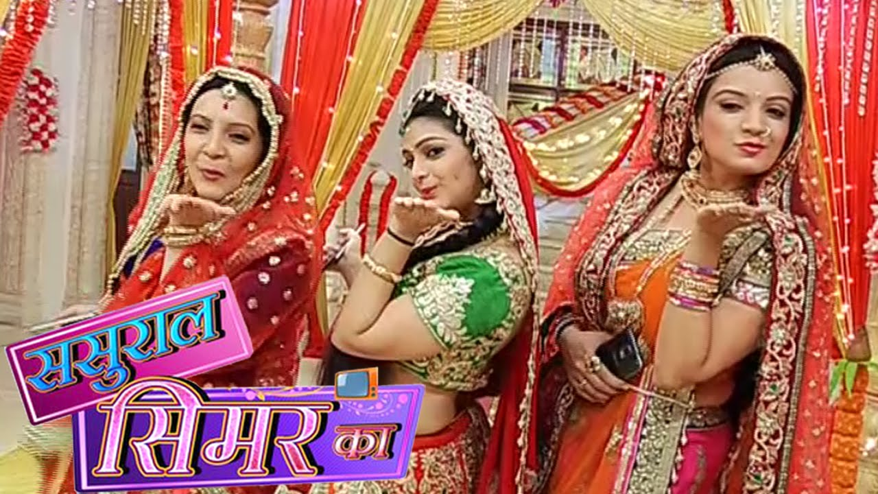 Sasural Simar Ka Episode Written