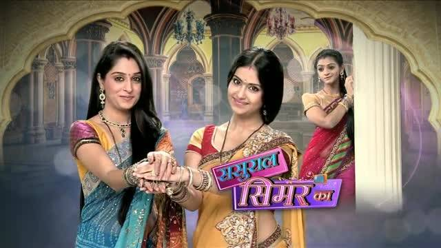 Sasural Simar Ka Today Episode Written Updates