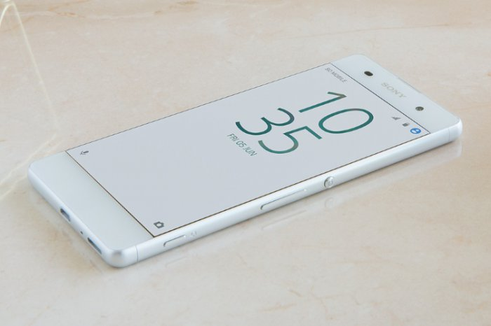 sony xperia xa launched in india at inr 20 990 reviews specifications features. Black Bedroom Furniture Sets. Home Design Ideas