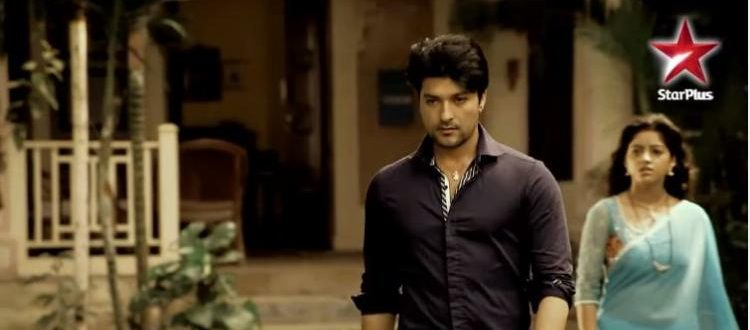 Sooraj Against Sandhya