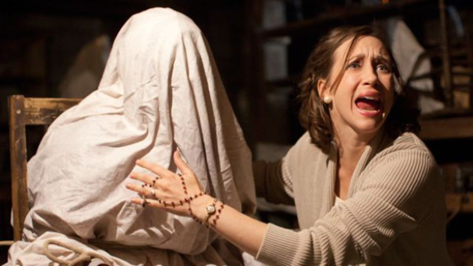 The Conjuring Box Office Collection