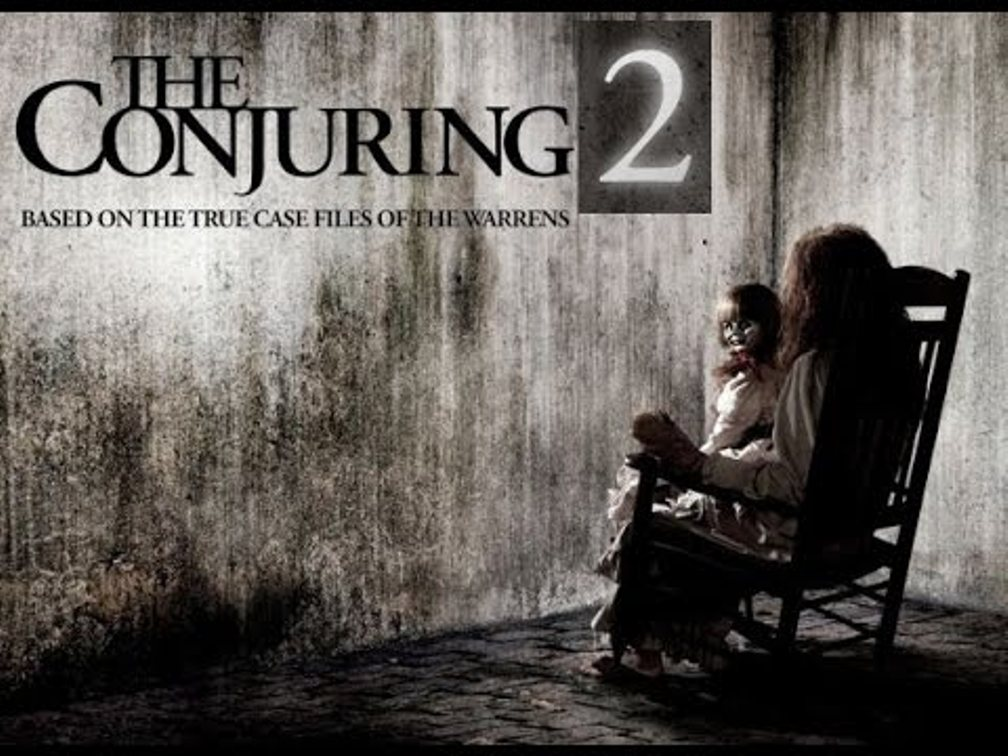 The Conjuring 2 Box Office Collection