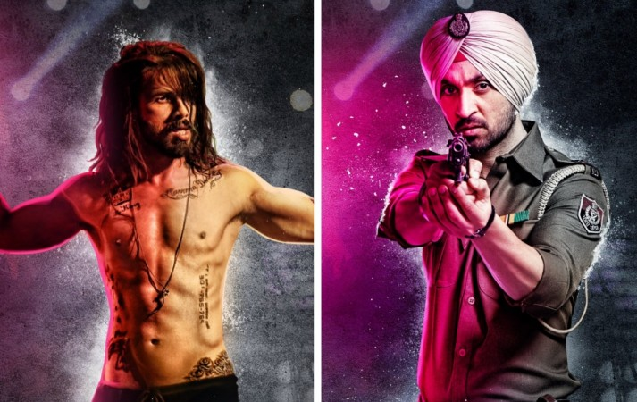Udta Punjab Box Office Collection