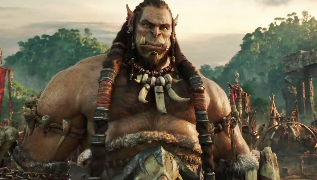 Warcraft Box Office Collection