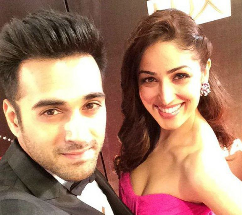 Yami Gautam and Pulkit Samrat's relationship gone sour!