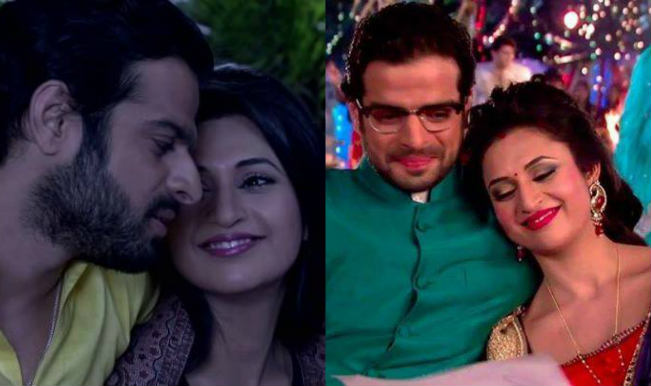 Yeh Hai Mohaabatein Episode Written Updates