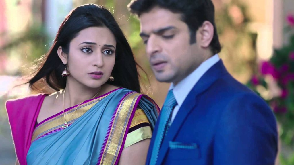 Yeh Hai Mohabbatein Episode Written Updates