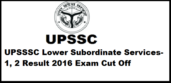 Uttar Pradesh Subordinates Services Selection Commission