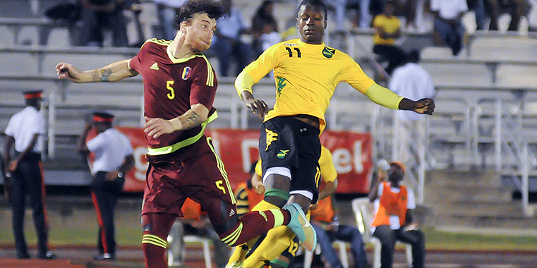 Copa America 2016 Live Streaming Jamaica Vs Venezuela