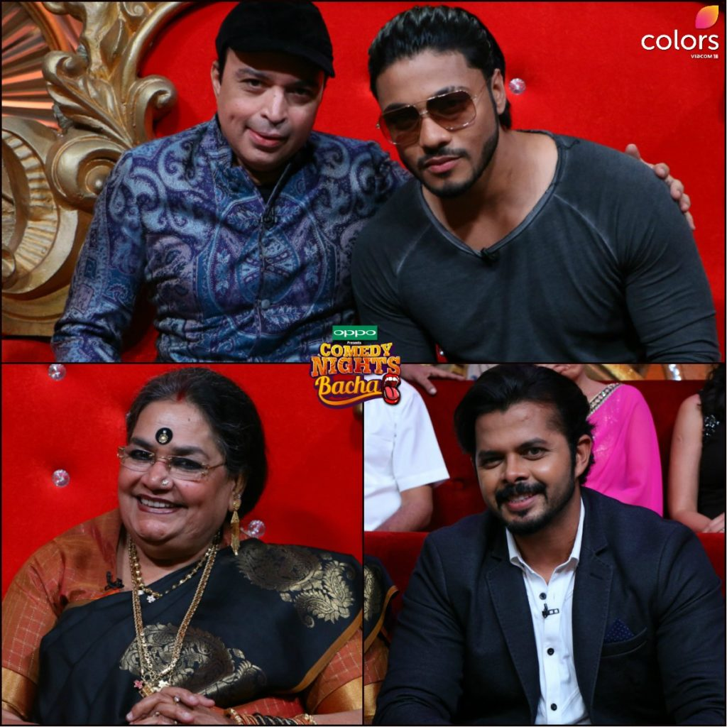 comedy nights bachao episode