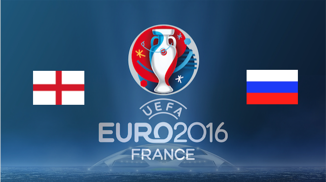 england vs russia euro cup 2016