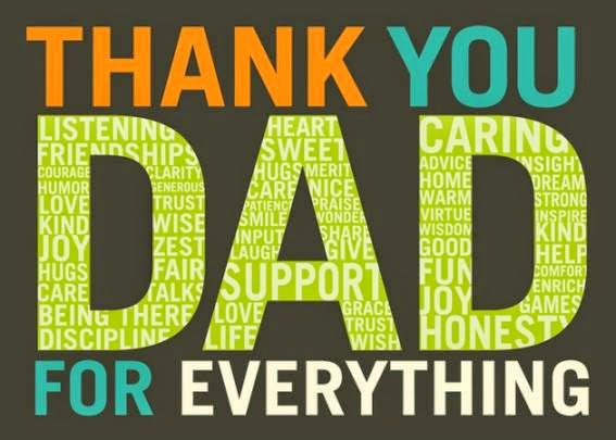 Fathers Day 2016 Quotes, Greetings, Whats App Status And Messages