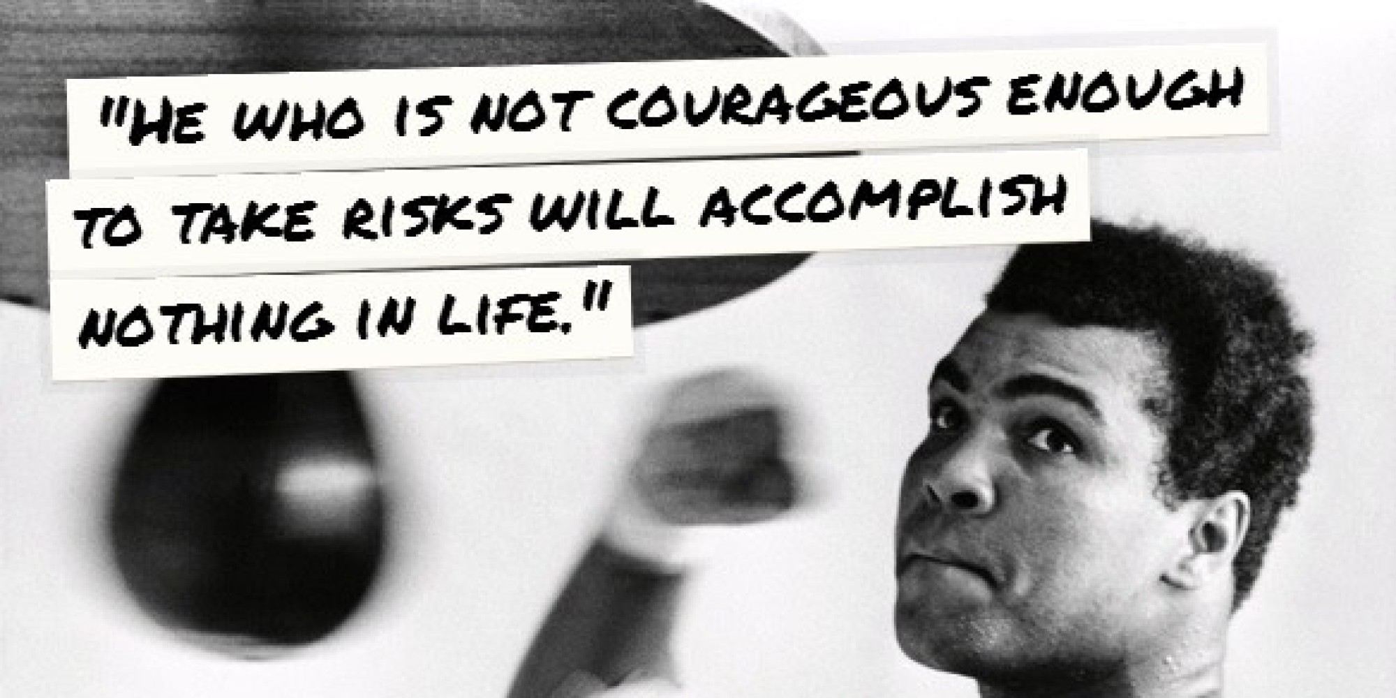 inspirational quotes by muhammad ali