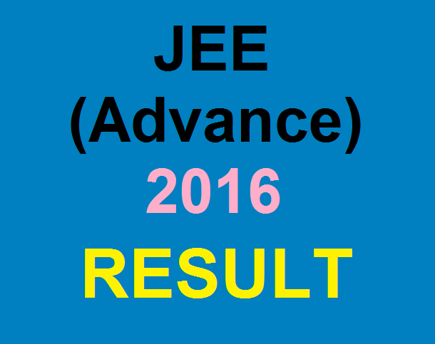jee-advance-result
