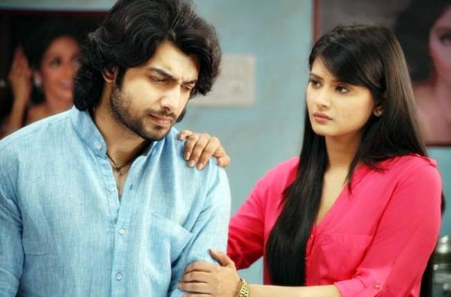 kasam tere pyaar ki episode written update