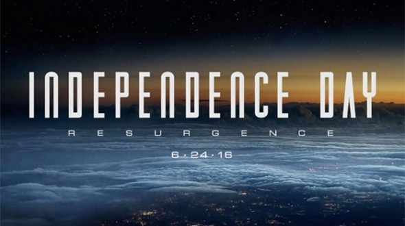 Independence Day: Resurgence Movie Review & Rating