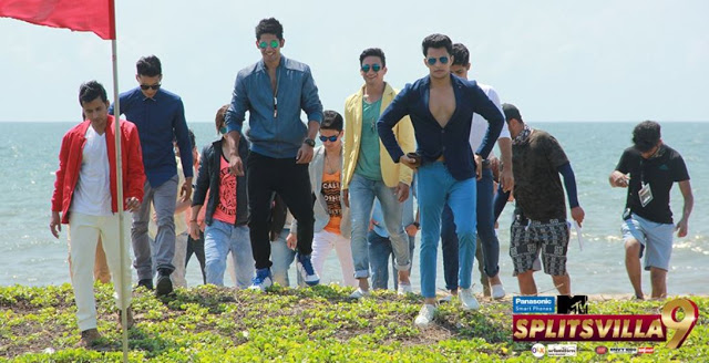splitsvilla9boys