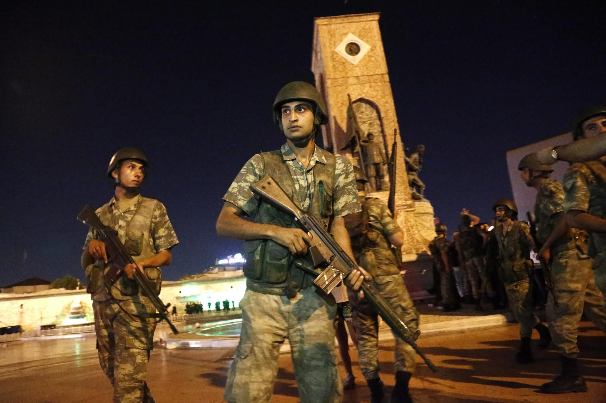 39093404 - 16_07_2016 - TURKEY COUP ATTEMPT