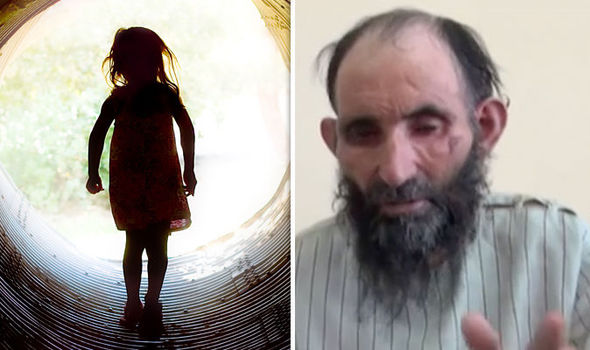 60-year-old cleric arrested for marrying six-year-old girl in Afghanistan