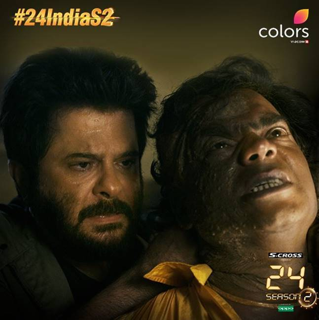 Anil Kapoor's 24 Season 2 review1