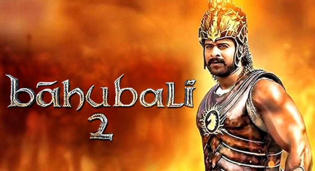 Baahubali 2 Tamil Nadu Theatrical rights Sold To K Entertainment