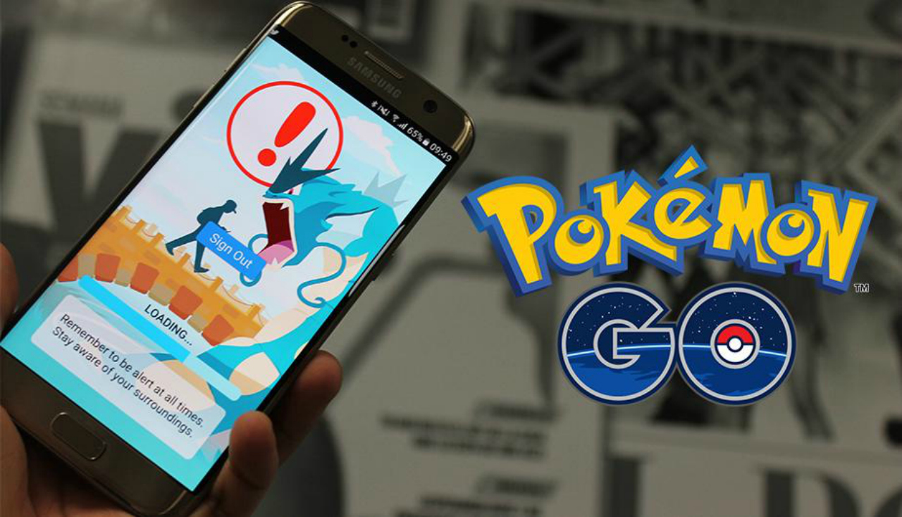 Beware! Pokemon Go Can Bring Virus in your Phone - Tips to keep YOUR phone saf